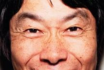 """Videojuegos / Tecnología / """"¿Que los Videojuegos son malos? Eso mismo decían del Rock&Roll"""" (Shigeru Miyamoto)"""