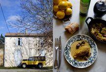 Mimi Thorisson Manger / Recipes