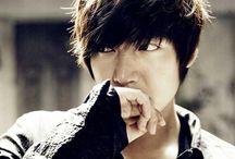 koreans :D