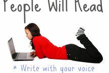 Blogging / tips,resources, ideas, inspiration for blogging