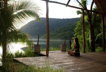 Nicaragua Yoga Retreat 2018