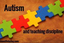 Teaching Children with Autism