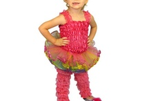 Tiny Tots Dress Up + Dance Bags!  / by eWam.com