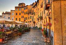Italy / Toscany