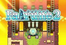 Fecha de salida de Mr. Pumpkin Adventure y Fairune 2