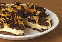 Peanut Butter & Chocolate Addiction