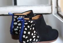 Shoes & Boots / by Christy Heuston