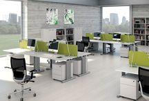 CSC office ideas