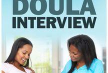 Doula Talk