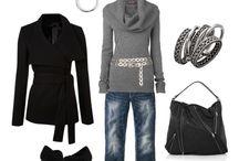 My Style fashion / by Carolina Maria