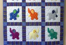Quilts for Children and Babies