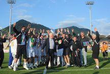 Finale Scudetto Serie D 2011 / 2012 / 2013 / 2014 / 2015
