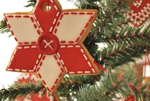 Karácsonyi sütik• Receptek • Díszek ❄ ⛄ ❄  ❄