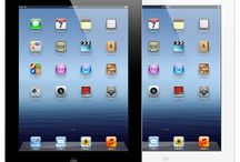 The new iPad (iPad 3rd Gen)