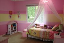 Hannah's Room / by Stephanie Lamontagne
