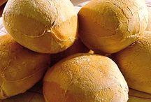 Bakning bröd