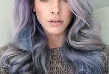 Cool hair / Cool haircolors and hairsyuku