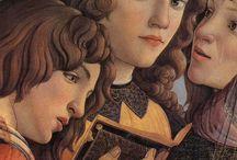 Alessandro Boticelli 1444/45 - 1510