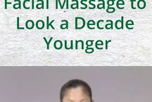 Body work / Massage etc