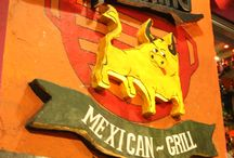 La Parrilla Centro (Mérida, Yucatán) / Get 1 free Margarita (with your meal)  OR 10% off food and beverage *showing your card