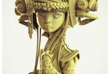3DSculpt