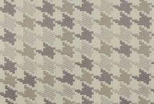 Houndstooth fabrics / by Warehouse Fabrics Inc.