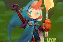 Little RPG