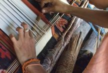 Sumba with Threads of Life / Some of our amazing weavers and their communities in Sumba, NTT, Indonesia