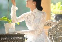Ao Dai wedding