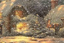 Villaggi natalizi