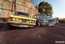 Fiat 125p & other classic Fiat