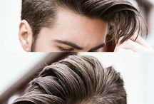frizurák