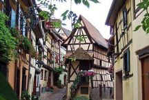 Alsace / Alsace in France