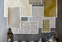 interieurs orientaux - moroccan interiors