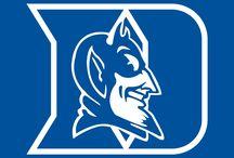 Go Duke! :) / by Katherine McDonald