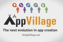 The Village / Bulletin board for the village / by AppVillage