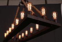 Farmhouse Lights