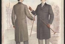 1893 Fashion