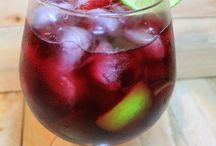 Caipirinha de vinho