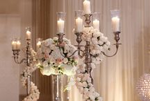 Wedding decor / by Jackie Crawford