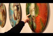 Oeuvres Regout / Les dernières créations des ateliers Regout (Gatineau-Montréal). www.artquebec.ca