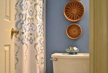 Shower Curtains Ideas