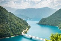 holiday montenegro