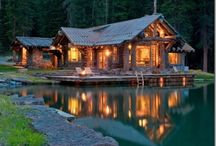 cabins. ...