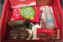 Frosty Vox Box / The awesome products I received in my #FrostyVoxBox
