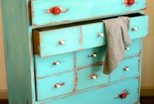 Old Furniture New