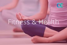 Fitness & Health / Learn all about fitness and health at Curiosity.com: https://curiosity.com/categories/fitness-health