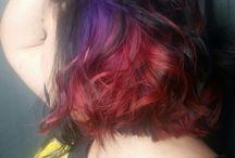 envies coloration