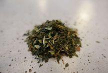 Do You Tea? Signature Blends - Loose Leaf Teas / Do You Tea's loose leaf tea blends.