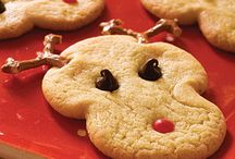 Holiday Recipes / by Monica Vaughn